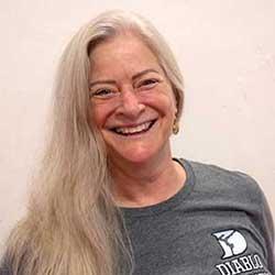 Michelle Klemish – President