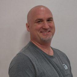 Coach Darcy – Recreation Program Co-Director